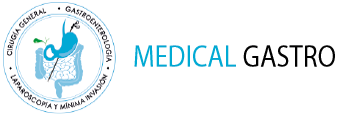 Medical Gastro Logo